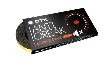 CTK-Anticreak